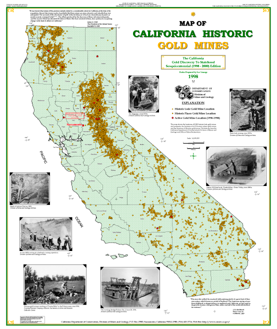 Geographically The California Gold Rush Was The Main Reason The Westward Expansion Occurred The Westward Expansion Was Great With The Geography Of The Us